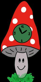 Öffnungszeiten Pilz
