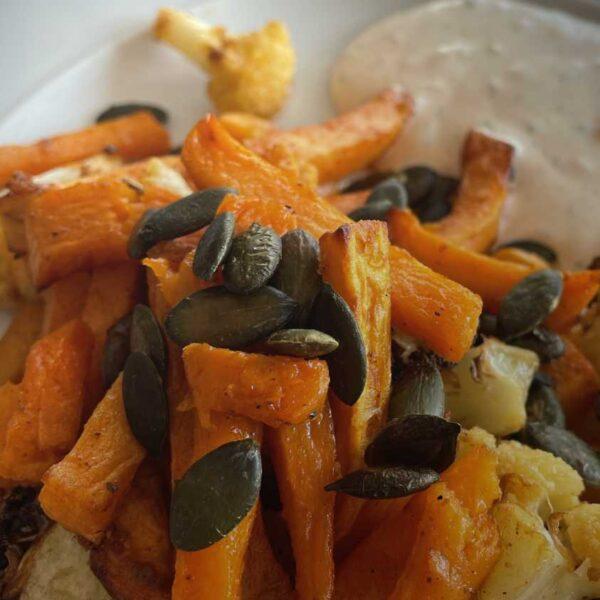 Speise Gemüse-Mix